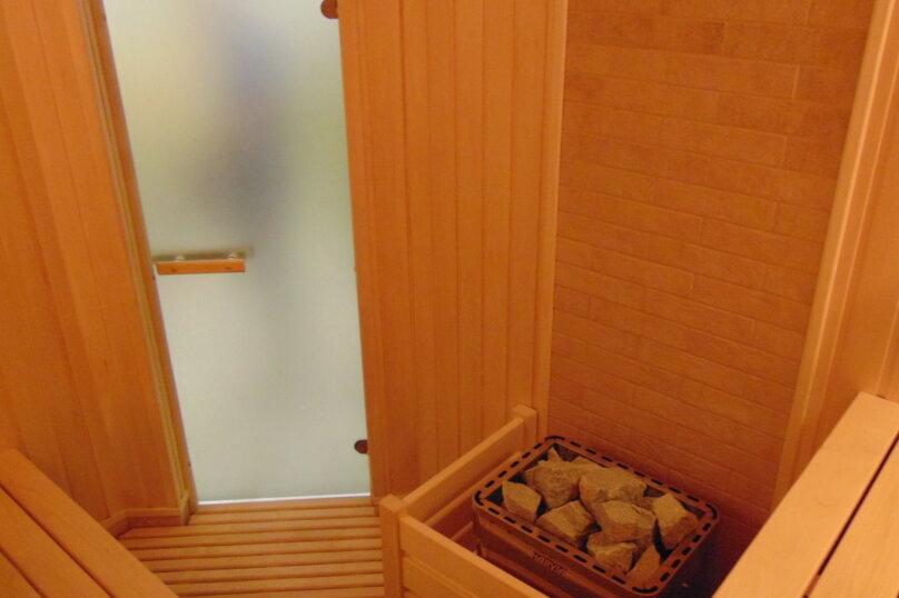 """Отель """"Якорь"""", Алуштинская улица, 20 на 17 номеров - Фотография 26"""