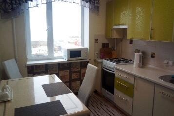 2-комн. квартира, 52 кв.м. на 4 человека, Эскадронная улица, 9, Евпатория - Фотография 3