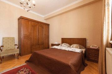 3-комн. квартира, 100 кв.м. на 7 человек, улица Тараса Шевченко, Тбилиси - Фотография 3