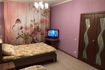 1-комн. квартира, 36 кв.м. на 3 человека, Олимпийская улица, 81, Кировск - Фотография 4