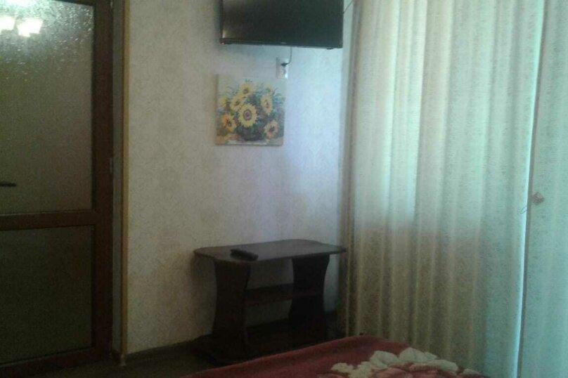 Гостевой дом  Абхазский дворик, Альпийская, 19 на 11 комнат - Фотография 45