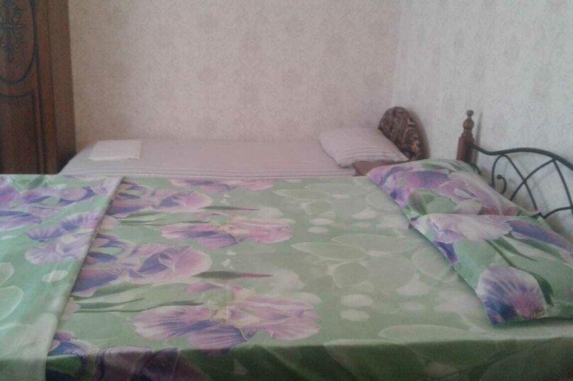 Гостевой дом  Абхазский дворик, Альпийская, 19 на 11 комнат - Фотография 46