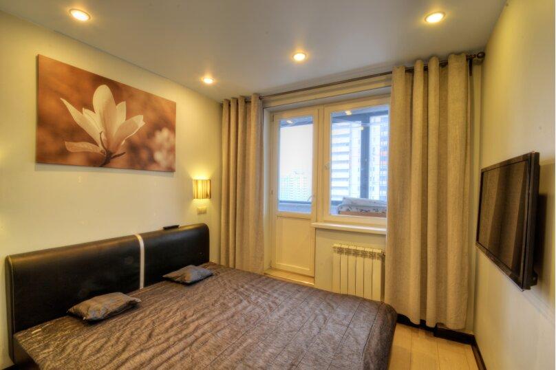 2-комн. квартира, 50 кв.м. на 4 человека, Красногорский бульвар, 19, Красногорск - Фотография 8