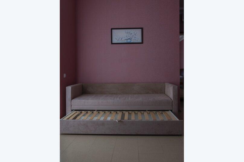 """Гостевой дом """"Парадиз Резорт """", Квартал Хале, 5 на 12 номеров - Фотография 58"""