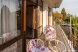 Однокомнатные апартаменты с балконом:  Квартира, 3-местный (2 основных + 1 доп), 1-комнатный - Фотография 111