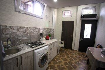 1-комн. квартира, 35 кв.м. на 3 человека, 1 тупик Аскани, Тбилиси - Фотография 3