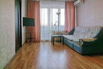 2-комн. квартира, 43 кв.м. на 6 человек, Варшавское шоссе, 90к1, Москва - Фотография 2