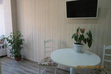 1-комн. квартира, 30 кв.м. на 3 человека, Крымская улица, 22лит11, Геленджик - Фотография 4