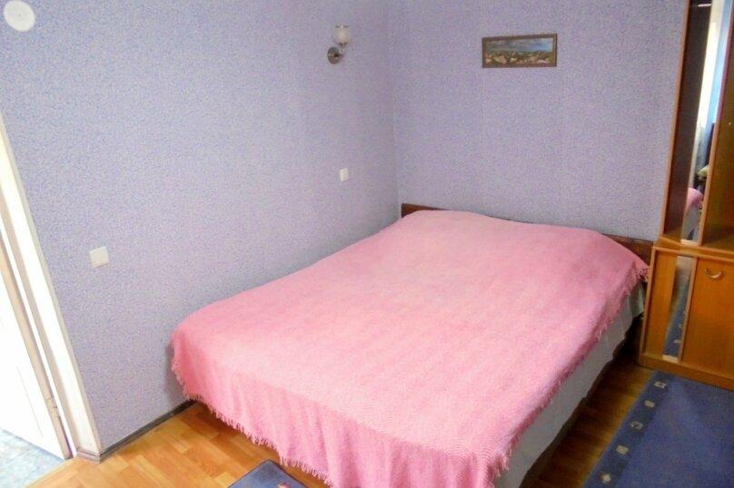 Отдельный дом со своим двором и гаражом, без хозяев., 60 кв.м. на 8 человек, 3 спальни, Лысогорный переулок, 4, Феодосия - Фотография 8