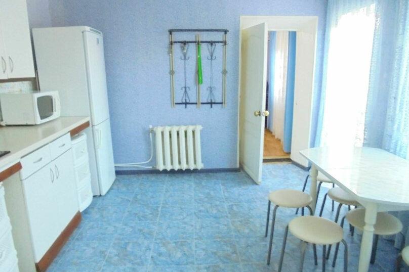 Отдельный дом со своим двором и гаражом, без хозяев., 60 кв.м. на 8 человек, 3 спальни, Лысогорный переулок, 4, Феодосия - Фотография 15