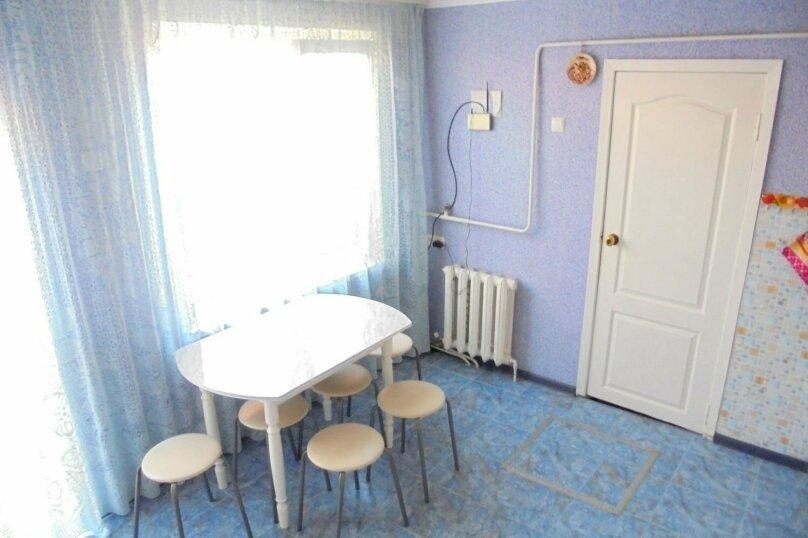 Отдельный дом со своим двором и гаражом, без хозяев., 60 кв.м. на 8 человек, 3 спальни, Лысогорный переулок, 4, Феодосия - Фотография 16