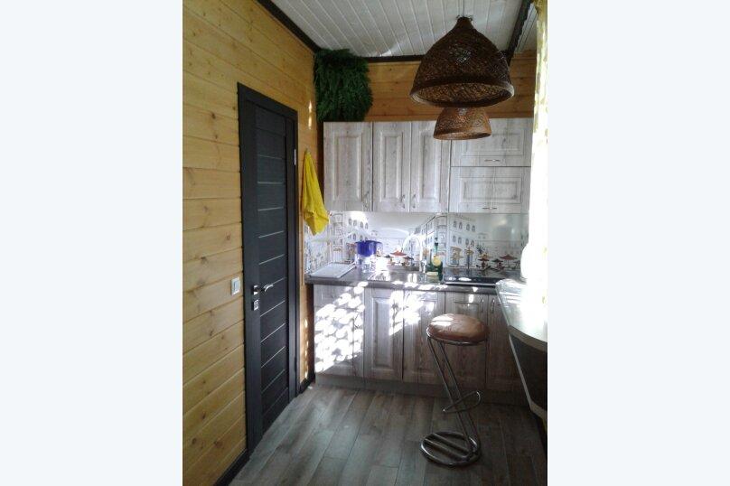 Дом под ключ, 50 кв.м. на 7 человек, 2 спальни, улица Мира, 41/33, Витязево - Фотография 9