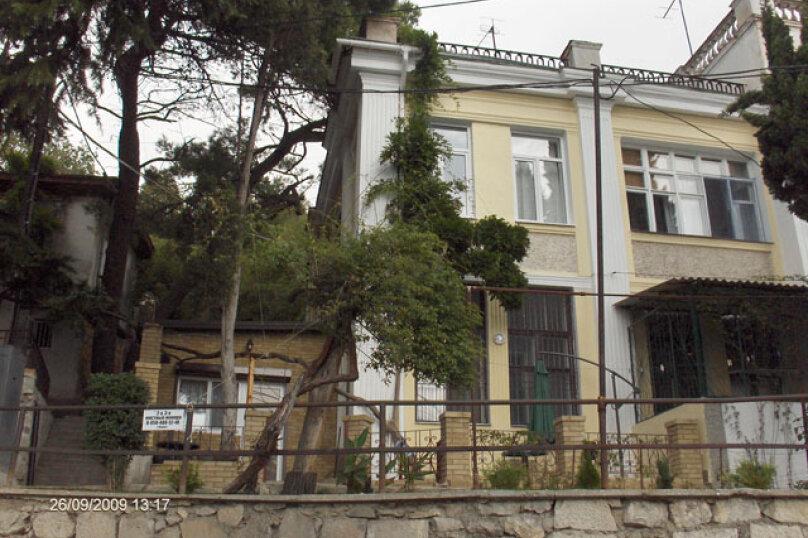 Квартира на  1-4 человек в частном секторе, 300 м от пляжа, 18 кв.м. на 4 человека, 1 спальня, улица Ленина, 48, Алупка - Фотография 7