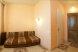 Комфорт двухкомнатный:  Номер, Люкс, 5-местный (4 основных + 1 доп), 2-комнатный - Фотография 72