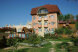 Комфорт плюс с балконом и видом на море, Черноморская, 3, Штормовое с балконом - Фотография 10