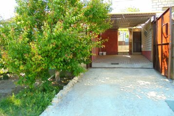 Отдельный дом со своим двором и гаражом, без хозяев., 60 кв.м. на 8 человек, 3 спальни, Лысогорный переулок, 4, Феодосия - Фотография 2