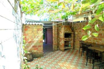 Отдельный дом со своим двором и гаражом, без хозяев., 60 кв.м. на 8 человек, 3 спальни, Лысогорный переулок, Феодосия - Фотография 3