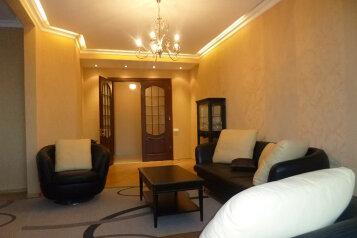 3-комн. квартира, 110 кв.м. на 4 человека, улица Солико Вирсаладзе, Тбилиси - Фотография 3