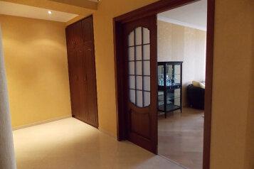 3-комн. квартира, 110 кв.м. на 4 человека, улица Солико Вирсаладзе, Тбилиси - Фотография 4