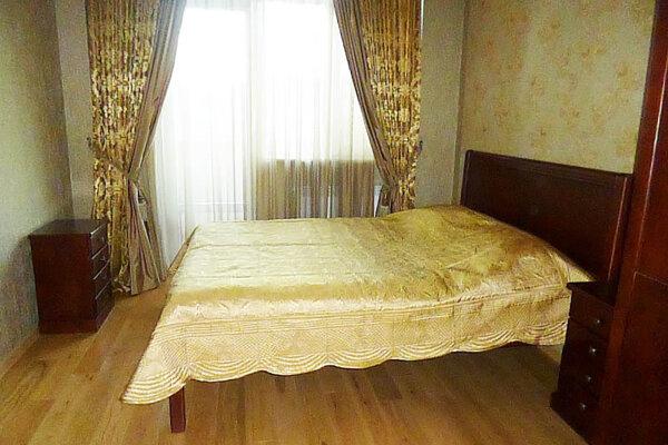 3-комн. квартира, 110 кв.м. на 4 человека
