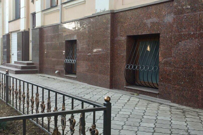 1-комн. квартира, 38 кв.м. на 4 человека, улица Пушкина, 10, Евпатория - Фотография 13