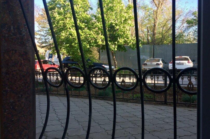 1-комн. квартира, 38 кв.м. на 4 человека, улица Пушкина, 10, Евпатория - Фотография 14