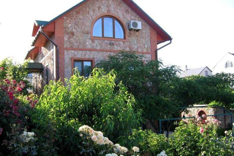 Дом, 160 кв.м. на 10 человек, 5 спален, Рубежная улица, 55, Севастополь - Фотография 1