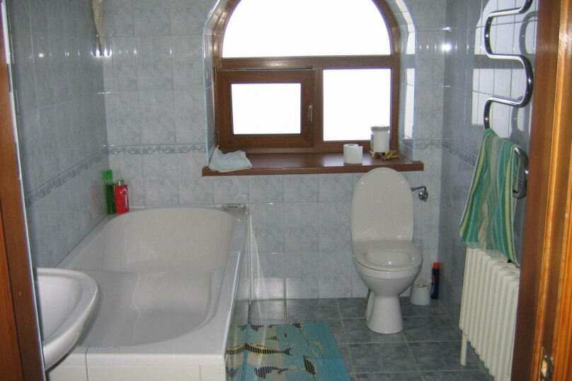 Дом, 160 кв.м. на 10 человек, 5 спален, Рубежная улица, 55, Севастополь - Фотография 6