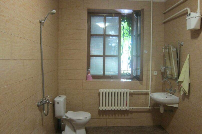 Дом, 160 кв.м. на 10 человек, 5 спален, Рубежная улица, 55, Севастополь - Фотография 8