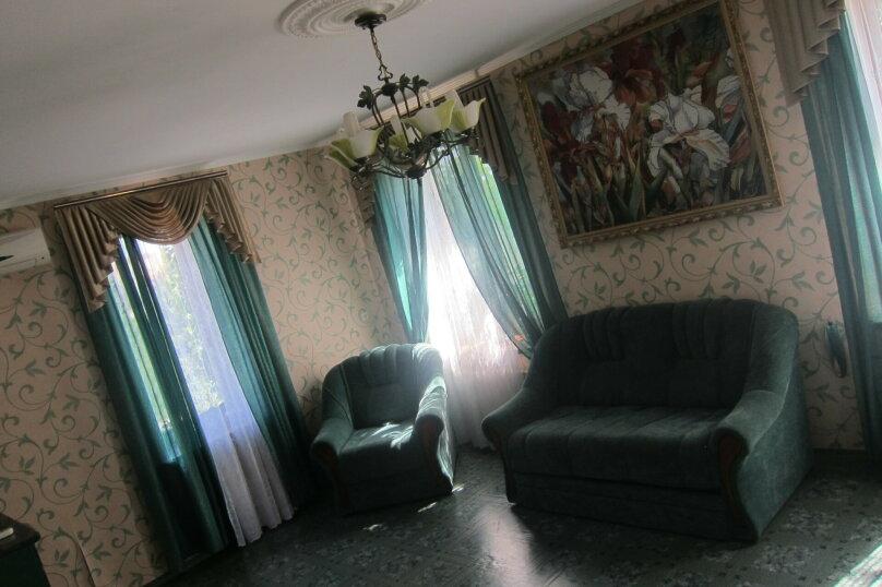 Дом, 160 кв.м. на 10 человек, 5 спален, Рубежная улица, 55, Севастополь - Фотография 10