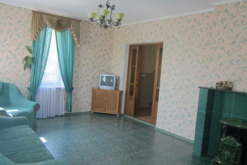 Дом, 160 кв.м. на 10 человек, 5 спален, Рубежная улица, 55, Севастополь - Фотография 11