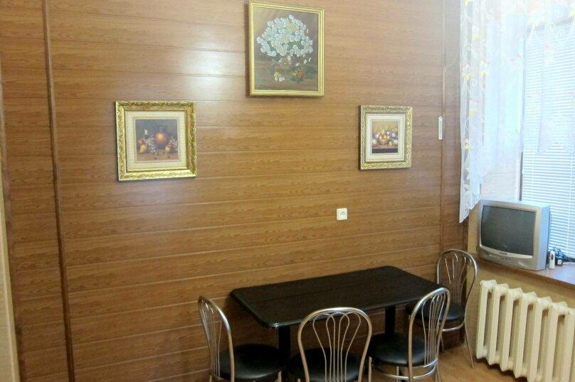 Дом, 160 кв.м. на 10 человек, 5 спален, Рубежная улица, 55, Севастополь - Фотография 17