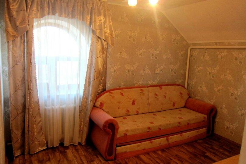 Дом, 160 кв.м. на 10 человек, 5 спален, Рубежная улица, 55, Севастополь - Фотография 21