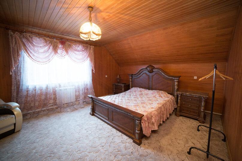 Коттедж на юбилейной, 170 кв.м. на 10 человек, 3 спальни, Юбилейная улица, 2Б, Шерегеш - Фотография 5
