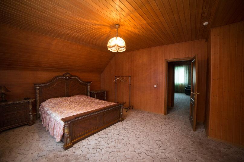 Коттедж на юбилейной, 170 кв.м. на 10 человек, 3 спальни, Юбилейная улица, 2Б, Шерегеш - Фотография 6