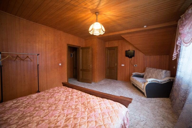 Коттедж на юбилейной, 170 кв.м. на 10 человек, 3 спальни, Юбилейная улица, 2Б, Шерегеш - Фотография 7