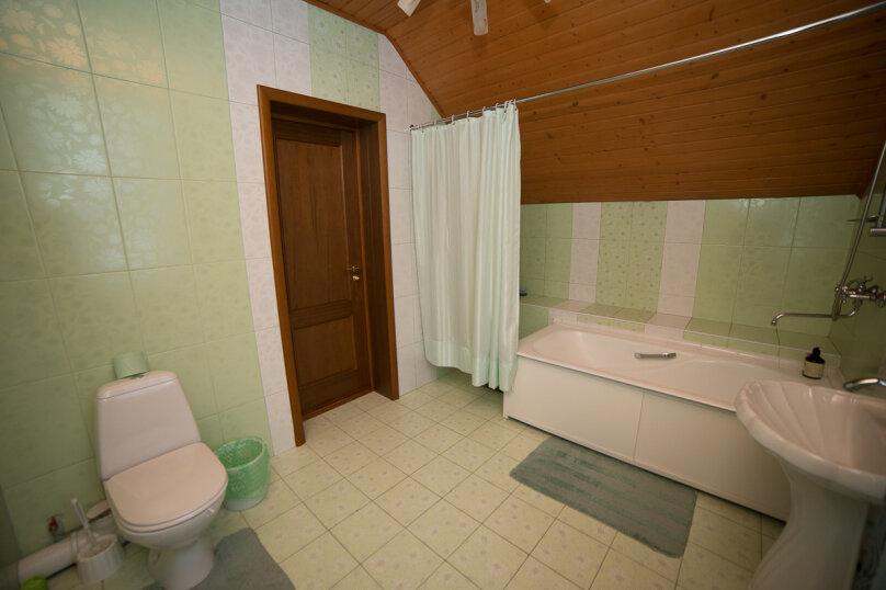 Коттедж на юбилейной, 170 кв.м. на 10 человек, 3 спальни, Юбилейная улица, 2Б, Шерегеш - Фотография 11