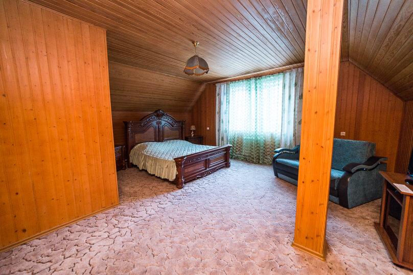 Коттедж на юбилейной, 170 кв.м. на 10 человек, 3 спальни, Юбилейная улица, 2Б, Шерегеш - Фотография 12