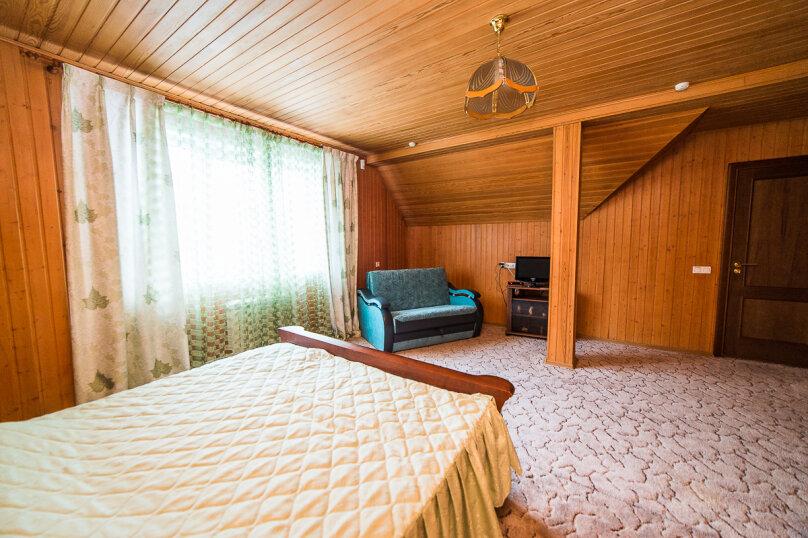 Коттедж на юбилейной, 170 кв.м. на 10 человек, 3 спальни, Юбилейная улица, 2Б, Шерегеш - Фотография 13