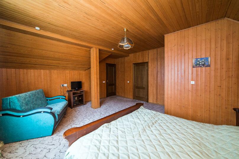 Коттедж на юбилейной, 170 кв.м. на 10 человек, 3 спальни, Юбилейная улица, 2Б, Шерегеш - Фотография 14