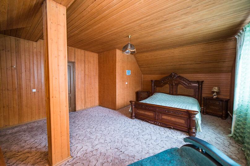 Коттедж на юбилейной, 170 кв.м. на 10 человек, 3 спальни, Юбилейная улица, 2Б, Шерегеш - Фотография 15