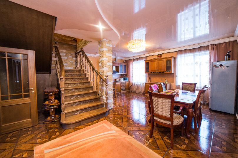 Коттедж на юбилейной, 170 кв.м. на 10 человек, 3 спальни, Юбилейная улица, 2Б, Шерегеш - Фотография 17