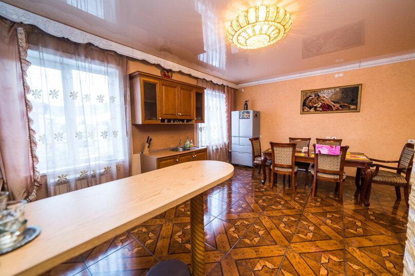 Коттедж на юбилейной, 170 кв.м. на 10 человек, 3 спальни, Юбилейная улица, 2Б, Шерегеш - Фотография 18