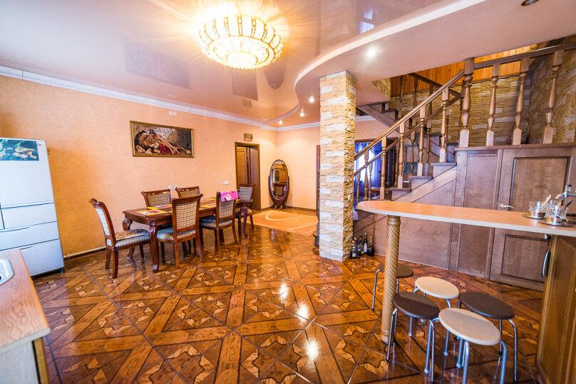 Коттедж на юбилейной, 170 кв.м. на 10 человек, 3 спальни, Юбилейная улица, 2Б, Шерегеш - Фотография 19