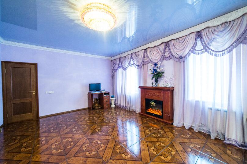 Коттедж на юбилейной, 170 кв.м. на 10 человек, 3 спальни, Юбилейная улица, 2Б, Шерегеш - Фотография 23