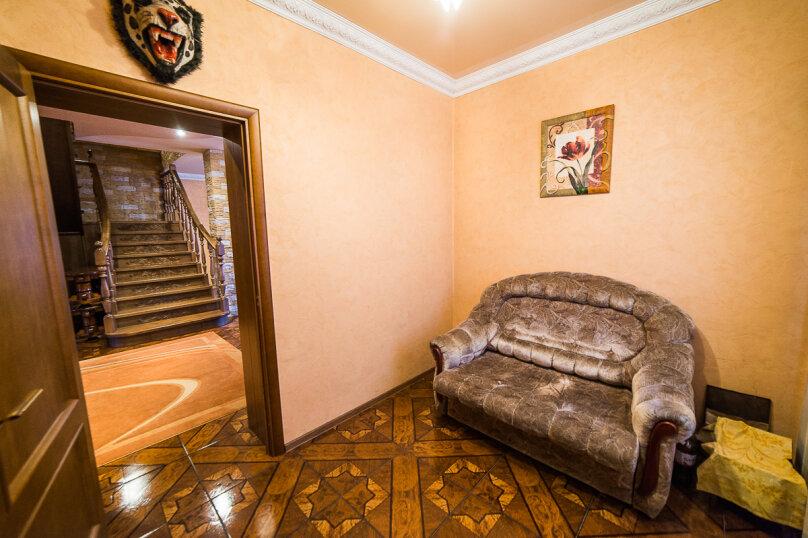 Коттедж на юбилейной, 170 кв.м. на 10 человек, 3 спальни, Юбилейная улица, 2Б, Шерегеш - Фотография 24