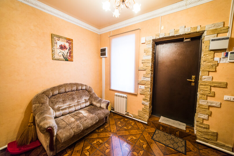 Коттедж на юбилейной, 170 кв.м. на 10 человек, 3 спальни, Юбилейная улица, 2Б, Шерегеш - Фотография 25
