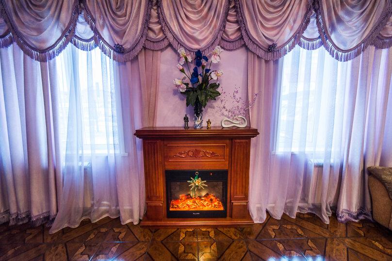 Коттедж на юбилейной, 170 кв.м. на 10 человек, 3 спальни, Юбилейная улица, 2Б, Шерегеш - Фотография 26