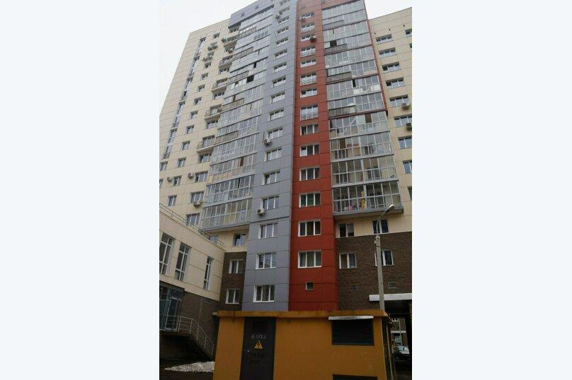 """Хостел """"Стокгольм"""", Революционная улица, 70 на 2 номера - Фотография 12"""