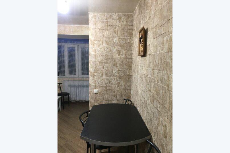 2-комн. квартира, 45 кв.м. на 4 человека, улица Бирюзова, 2А, Судак - Фотография 5